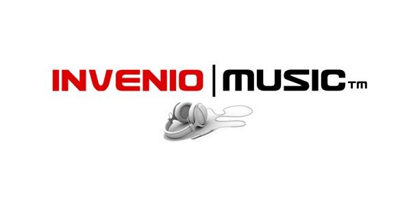 Invenio Musica logo