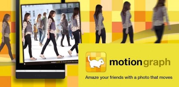 MotionGraph banner