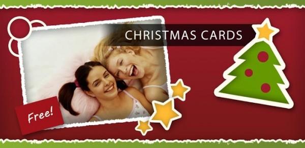 Postales de navidad Lite Banner