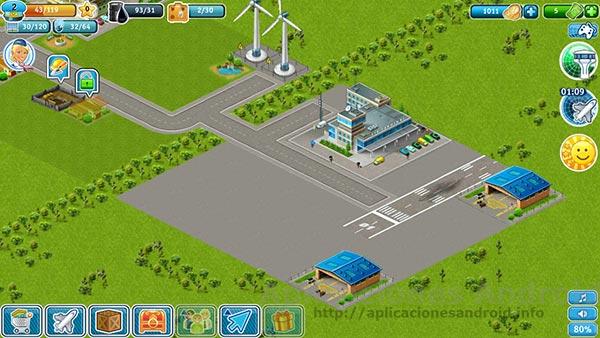 Airport City, simulación de aeropuertos con un grato sabor a SIM City