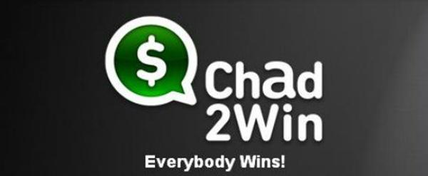 Chad2Win Banner