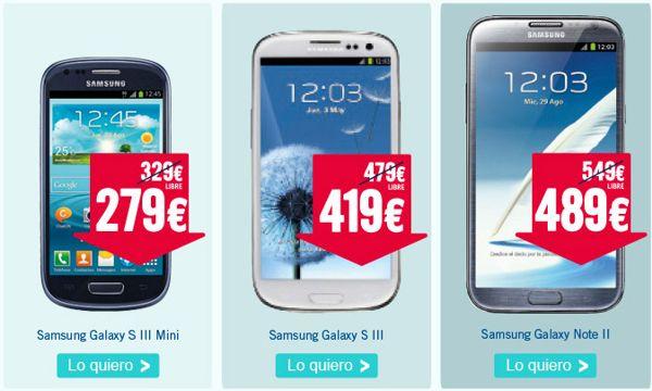 Familia Samsung Dias Locos