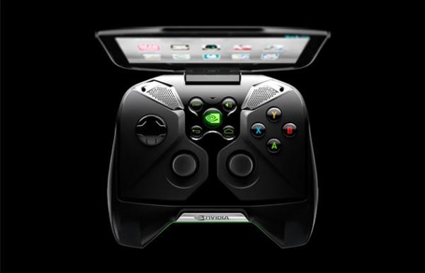 Nvidia anuncia su nueva consola Android portátil: Project Shield