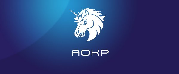 Banner de AOKP