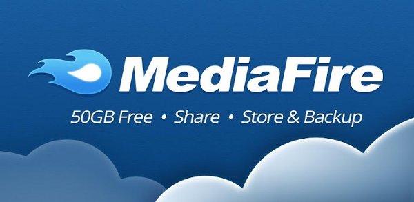 MediaFire publica su app para Android
