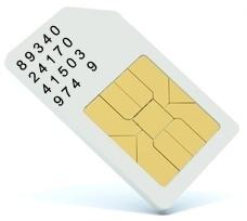Cómo saber el ICC de tu tarjeta SIM en Android