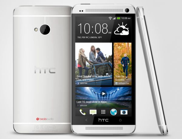 Mejor smartphone Android según FAQsAndroid: HTC One