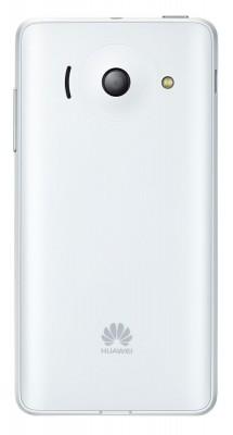 Huawei Ascend Y300 trasera