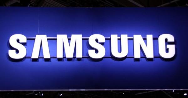 Samsung Logo 600