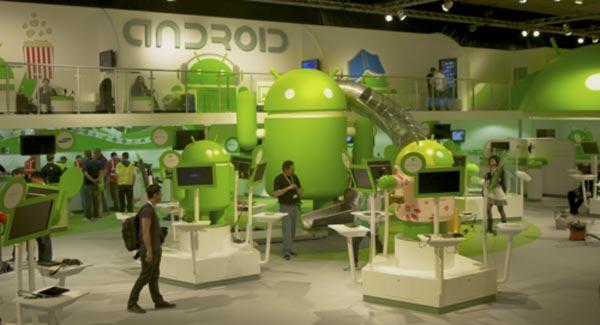 Google ha matado la marca Android
