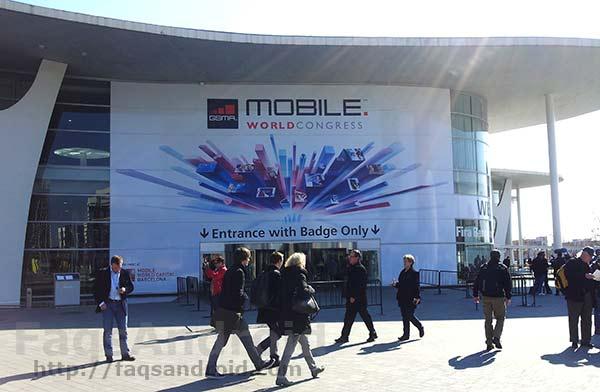 Cubriremos las noticias de Android en el MWC 2013