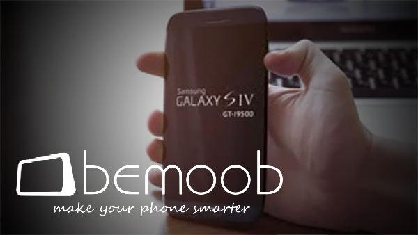 Google está preocupada por el éxito de Samsung Galaxy en Android