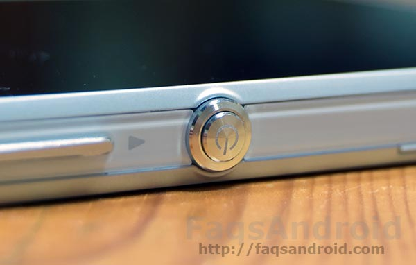 Toma de contacto con el Sony Xperia Z