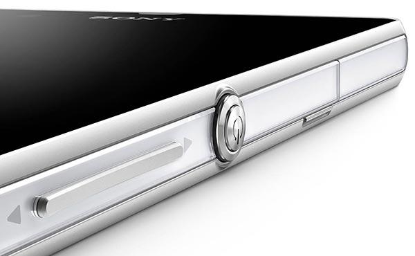 Precio y lanzamiento del Sony Xperia Z