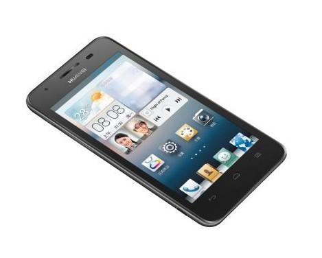 Huawei Ascend G510 diagonal