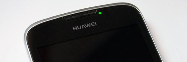 Huawei con Android