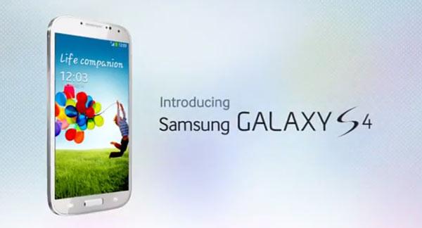 Cómo eliminar las aplicaciones preinstaladas en el Samsung Galaxy S4