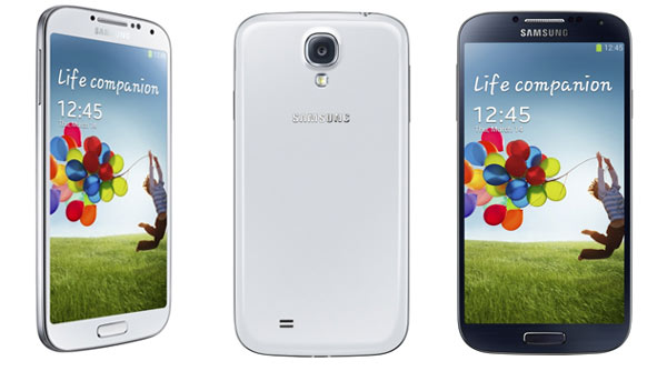 Samsung Galaxy S4 Android