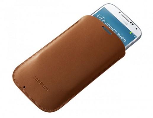 Samsung Galaxy S4 Pouch