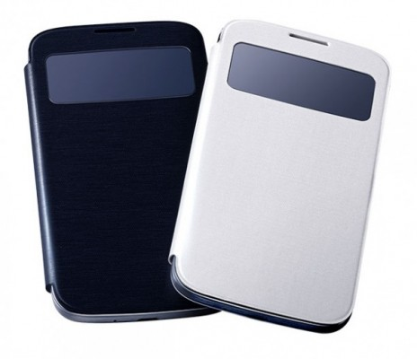 Samsung Galaxy S4 S View Cover