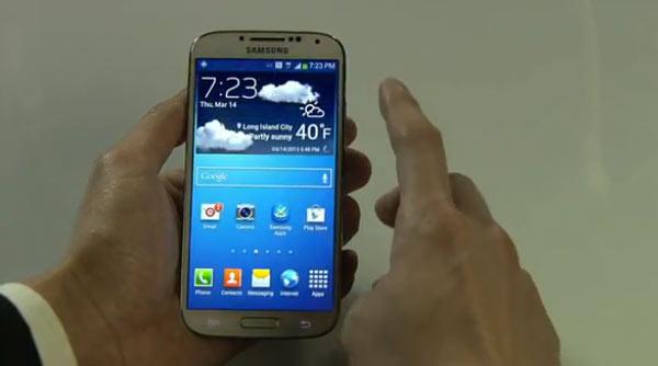 Liberación Samsung Galaxy S4 gratis