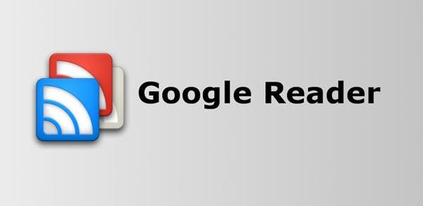 Anunciado el fin de Google Reader, la app se oculta en la Play Store