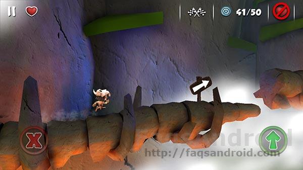 """Manuganu, un juego estilo """"running"""" atractivo y emocionante"""
