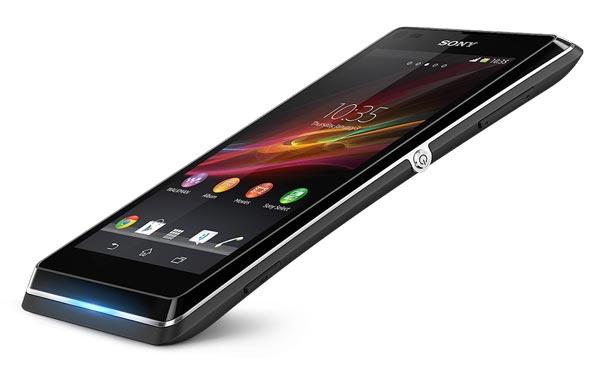 Root en el Sony Xperia L