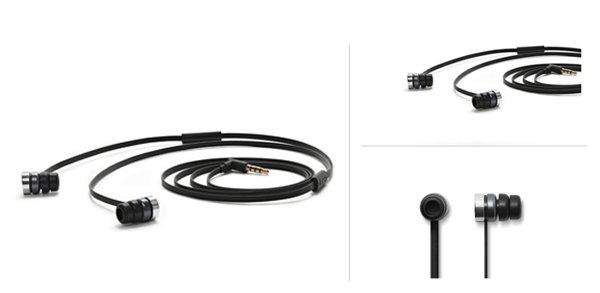 Auriculares Nexus 4