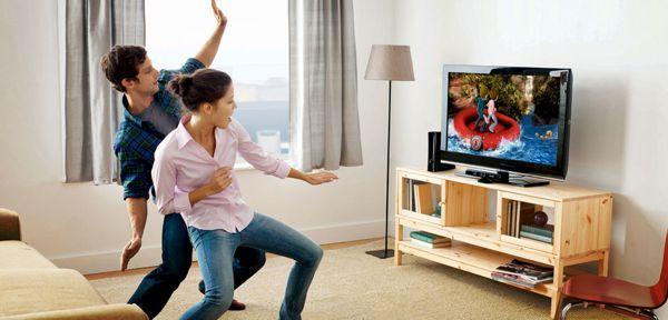Kinect para Xbox