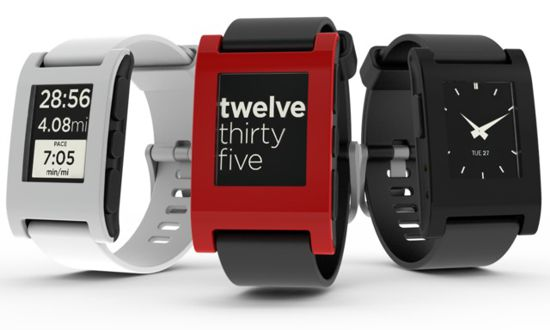 El Reloj Android: Top smartwatches para android
