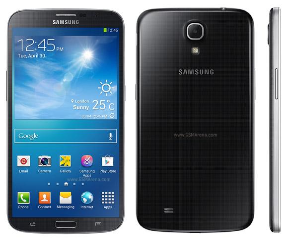 Samsung Galaxy Mega 63