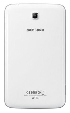 Samsung Galaxy Tab 3 7 pulgadas trasera