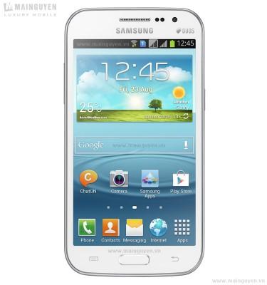 Samsung Galaxy Win frontal
