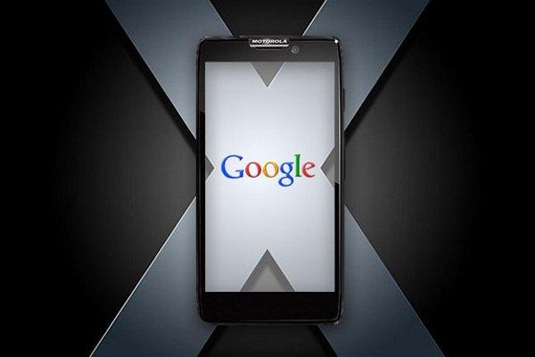 Simulacion Motorola X Phone Google