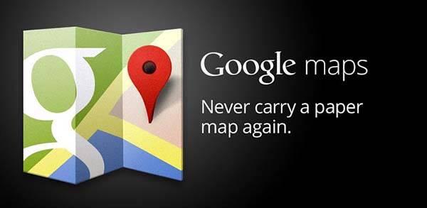 El mejor GPS para Android