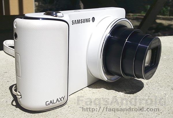 Cómo conseguir acceso ROOT en la Samsung Galaxy Camera