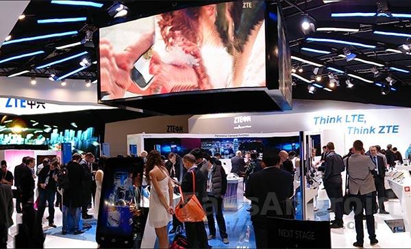 ZTE crece en ventas un 18 %: el fabricante viene pisando fuerte en Android