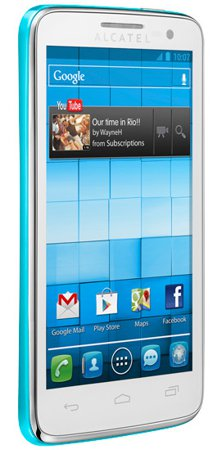 Alcatel One Touch XPOP frontal