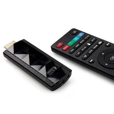 Mando a distancia incluido con el stick HDMI