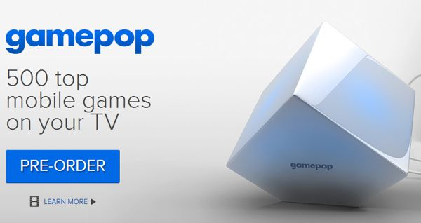 Gamepop