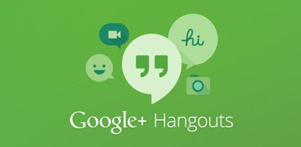 Google Hangouts 2.1 unificará las conversaciones mezclando hangouts con SMS