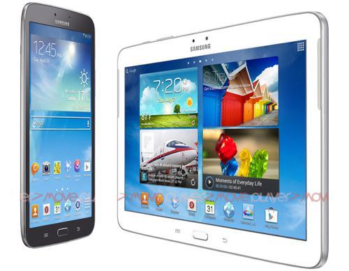 Samsung Galaxy Tab 3 8 y 10