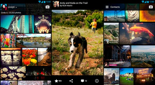 ¿Miedo a que se pierdan tus fotos? 5 apps para hacer backup automático de la cámara