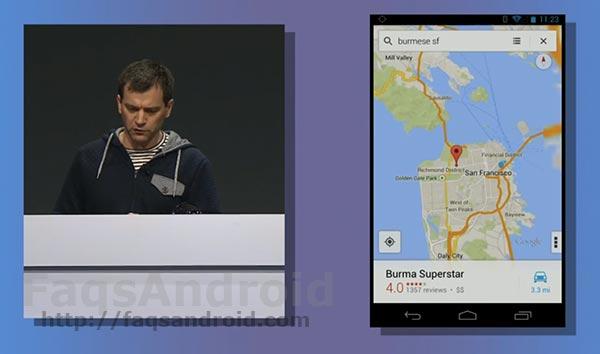Google Maps: nuevo diseño para los mapas y más funcionalidades
