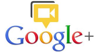 Google Hangouts (Google Babel) se muestra en imágenes filtradas