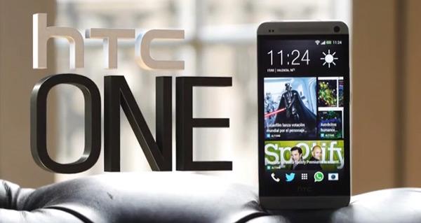 El móvil Android de Jose Jacas @josejacas