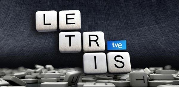 Letris TVE: un juego de palabras para Android y para la tele