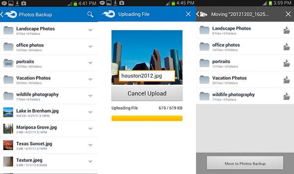 Ahora el reproductor nativo permite visionado por streaming en Android