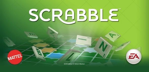 Scrabble para Android